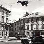 Piazza Indipendenza vista da Emanuele Federico