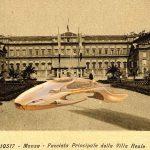 Villa Reale vista da Caterina Fenaroli